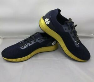Under Armour Notre Dame Fighting Irish Hovr Sonic 2 Mens Shoe Sz 11 3022644-402