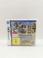 DS Spiel - Dragon Quest IX: Hüter des Himmels - Nintendo DS - SEHR GUT