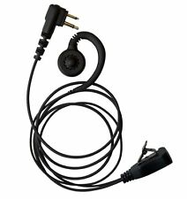 IMPACT Brand 1-Wire Over the Ear Earpiece for Motorola CP200 CP125 CLS1410