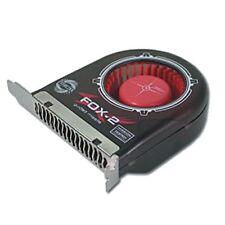 Evercool SB-F2 FOX-2 PCI Slot System exhaust fan 60 CFM