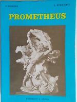 Prometheus versioni latino Signore Stammati 1972 letteratura magistrale liceo 84