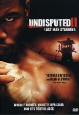 Undisputed II: Last Man Standing [New DVD] Widescreen