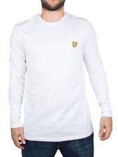 Lyle & Scott Cotton Long Sleeve T-Shirts for Men