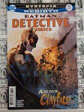 Detective Comics (2016) DC - #964, Dystopia, Anarky App, Tynion/Carnero, VF/NM