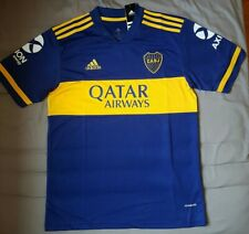 Maillot boca juniors domicile 2020 2021 home SHIPPING 3/4 WEEKS size S/M/L/XL