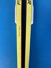 Fischer Revolution 147 cm X Skis
