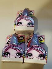 Poopsie Unicorn Make Sparkle Slim Sand w/ Glitter Drop 2 3pack