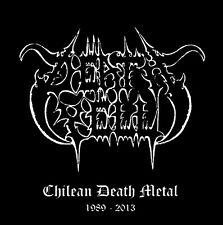 Death Yell - Chilean Death Metal (1989 - 2013) (Chl), CD