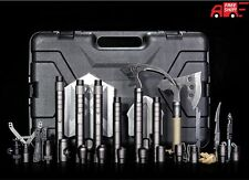 Outdoor Toolbox FREE SOLDIER Tactical Axe Shovel Multifunction Tool Kit Shovel