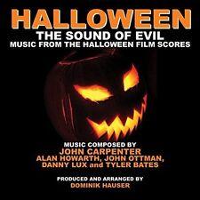 Dominik Hauser - Halloween: The Sound of Evil [New CD]