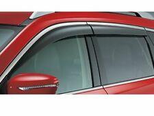 [NEW] JDM Nissan X-Trail T32 Door Visor Genuine OEM ROGUE