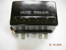 AUSTIN HEALEY JAGUAR  ROVER MG MIDGET VOLTAGE REGULATOR RB340 33 Amp