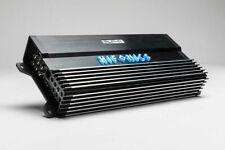 Hifonics A2500.5D ALPHA Super D Class Hybrid 5 Channel Car Audio Amplifier