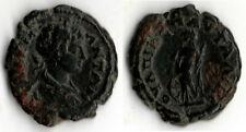 PAUTALIA bronze de CARACALLA    NEMESIS