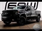 2020 Chevrolet Silverado 1500 4WD LT TRAIL BOSS 2020 Chevrolet Silverado 1500 4WD LT TRAIL BOSS 6500 Miles Black Truck Engine, 5