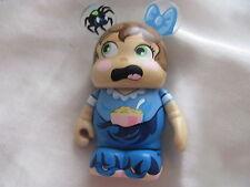 "DISNEY VINYLMATION Nursery Rhymes Series Little Miss Muffet 3"" Figurine"