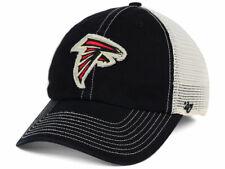 ae571ea9 Atlanta Falcons 47 NFL Canyon Mesh Clean up Fashion Cap Hat 007212 OS