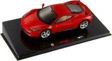 Articoli di modellismo statico Hot Wheels Scala 1:43 Ferrari