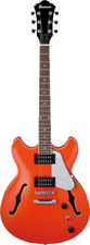 Ibanez AS63-TLO E-Gitarre Artcore Vibrante 6 String Twilight Orange