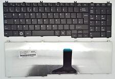 New Genuine Toshiba Satellite C650 L650 L670 L675 C660 C670 Laptop UK Keyboard