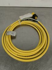 Molex Industrial Interfaces 846369007 250Volt 9Amp Cable