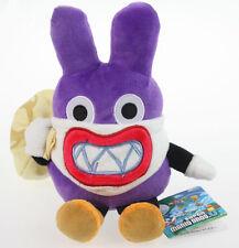 Thief Nabbit Rabbit Super Mario Bros.U 9'' Stuffed Doll New Plush Toy Kids Gift