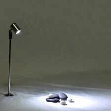 3W LED Desk Pole Light Fixture Picture Lamp Spotlight Base Display Jewelry Store