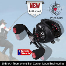 SALTWATER TACKLE FISHING REELS BAITCASTER SEA FISH REEL – WORLD'S FINEST