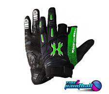 Hk Army Paintball Airsoft Pro Gloves - Slime - Large