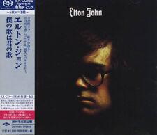 Elton John - Same+++SHM SACD Japan+UIGY-9612++NEU++OVP