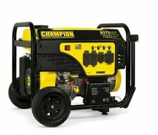 Champion Power Equipment 7.5kW Dual Fuel Power Generator (100891)