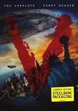 V: Season 1 with Steelbook Widescreen DVD #269