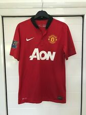Maillot Manchester United 2013-14