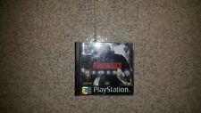 Resident Evil 3 Nemesis PS1     LEGGERE DESCRIZIONE !!