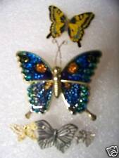 CUTE ANIMAL Lapel pins & Hat Pins or Tie Tacs #32