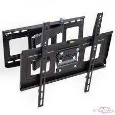 Tectake 400967 - soporte de pared para pantalla plana