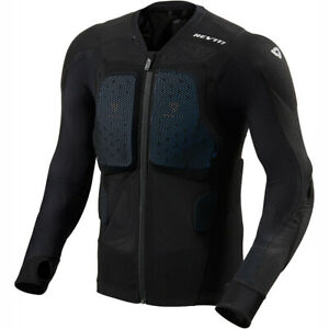 Rev It! Proteus Protector Jacket - Black