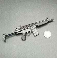 "1:6 Ultimate Soldier HK G3 A4 Rifle 12"" GI Joe Dragon BBI SWAT Police GSG9"