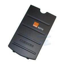 Batterie originale véritable couverture pour Samsung B2710 Solid plonger-Noir