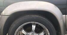 01-03 INFINITI QX4 DRIVER LEFT FRONT FENDER FLARE TRIM MOULDING MOLDING OEM