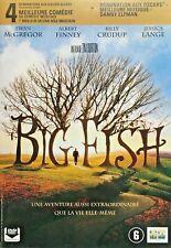 DVD Big Fish