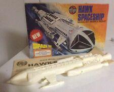 Modello Hawk Spaceship Airfix Spazio 1999 RARISSIMO