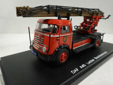 Golden Oldies : DAF A40 Brandweer Laderwagen 1:50
