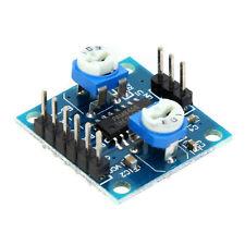 Mini Digital Amplifier Board Plate Audio Volume Control Module No Noise Amp D5L3