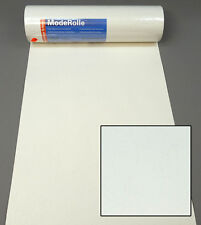 Carta da parati 1015-1 Erismann moderolle Tappezzeria 15 m struttura uni bianco