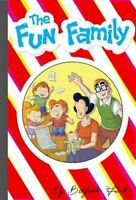 The Fun Family by Benjamin Frisch 9781603093446 (Paperback, 2017)
