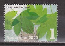 NVPH Netherlands Nederland 2758 Lang leve het bos DUTCH EURO STAMPS PER PIECE