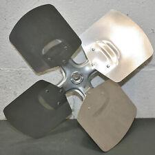 Dayton 12 Replacement Fan Blade 6377989 Aluminum 4 Blade Propeller Exhaust