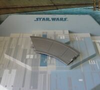 STAR WARS  VEHICLE PART LEGACY MILLENNIUM FALCON SMUGGLING COMPARTMENT HATCH LG