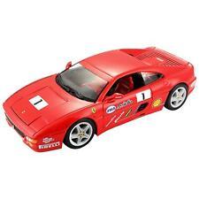 Bburago 1:24 Ferrari F355 Challenge Collectable Diecast Model